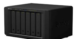 NAS, mrežni disk: špajza za tvoje podatke.