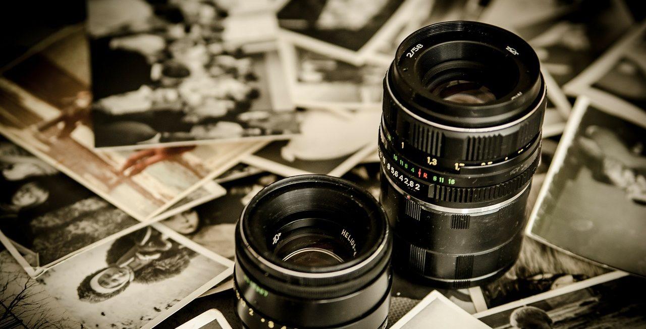 Kako legalno do foto in video materiala za blog, spletno stran, … ?